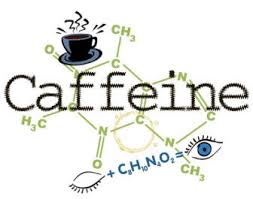 Phentermine and Caffeine