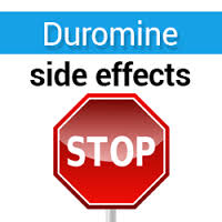 Duromine Side Effects