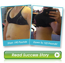 Amy's Phentermine Success Story