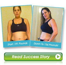 Darla's Phentermine Success Story