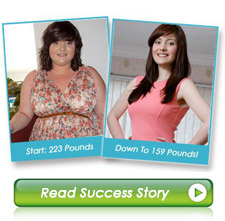Susan's Phentermine Success Story